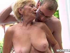 big ass black grannies sex
