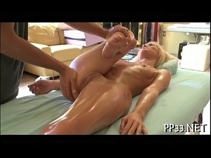 Sex ass massage