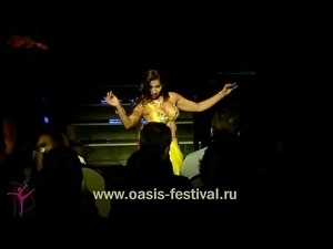 erotic belly dance video