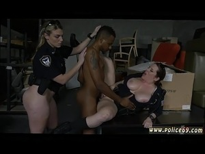 hot blonde in police acadmey movies