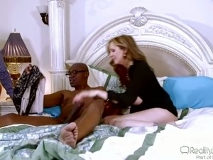 big cock threesome movies