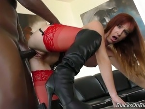 big cock and hairy pussy movie