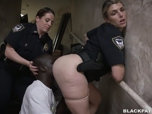 big tit wife black
