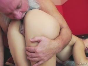 group sex asslicking