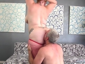 fat old naked men videos