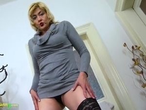 old mature sexy