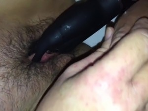 cum in my tight wet pussy