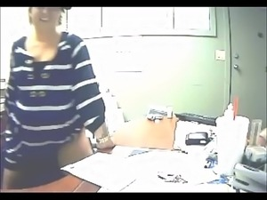 free sex at work porn video