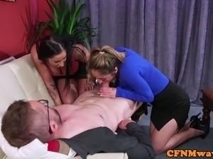 erotic cfnm free videos