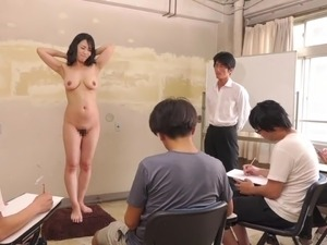 japanese milf suck