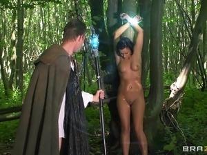 outdoor porn farm girl