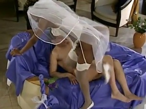 Bride sex movies
