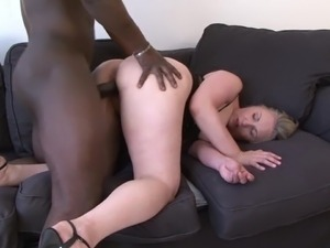 young girl swollows cum