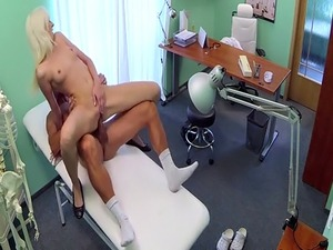 video asian doctor