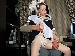 pictures of mature maid cross dressers