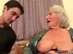 Sex granny movie