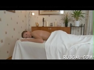 amateur massage erotic video