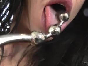 wild pussy insertion