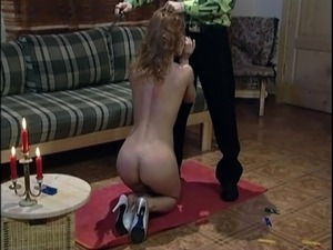 blonde whip mistress movies