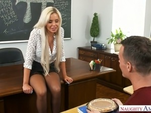 free mature teacher movies