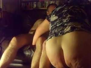 fuck that bbw witha hairy pussy