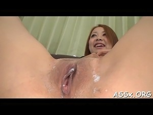 japanese anal w white guy