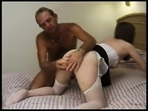 christine young blowjob