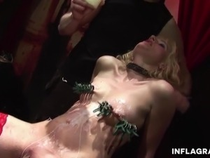 german mature blonde porn star