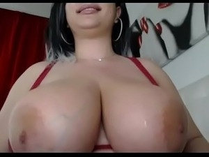lesbians with big natural breasts