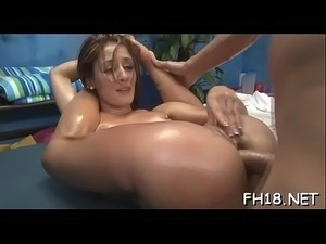 sexy asian massage