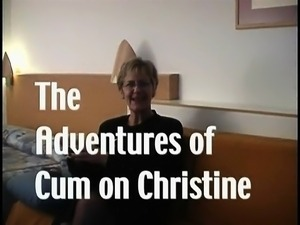 does christine young do anal