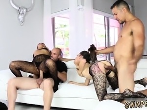 rubber sex group