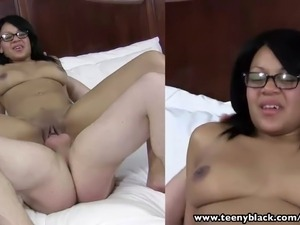 shemale interracial porn galleries