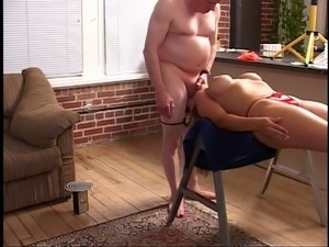 fat guy fuck video