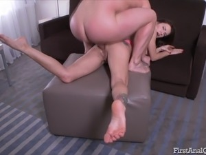 first time anal porn galleries
