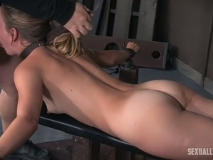 sweet young girls bdsm
