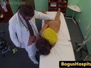 asian doctor video