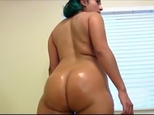 black big butt women