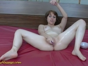 Amateur masturbation videos