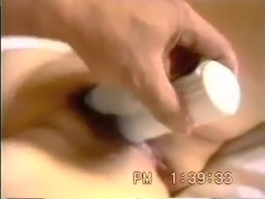 mature asian pussy massage