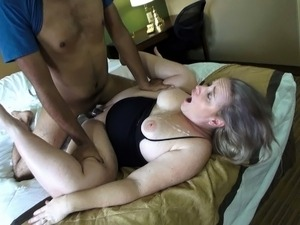 wife stripper video