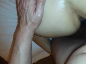 kitty young asian anal