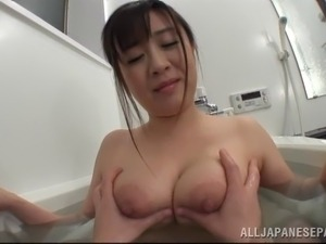 my japanese wife naked first time