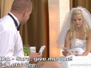 british bride virgins deflowered video