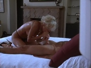 short haired blonde fuck video