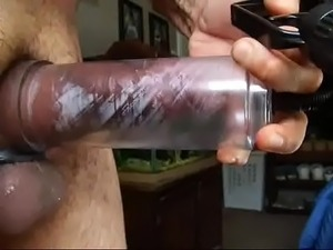 extreme pussy pumped babes