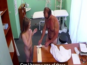 doctor shaving pussy stories
