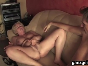 german anal mature pierced
