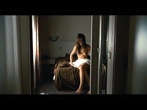 French actress sex scene