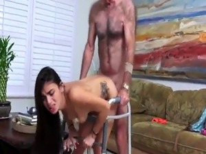 nephew videos aunt naked masterbating